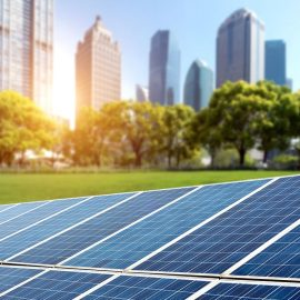 How Solar Energy is Changing the World